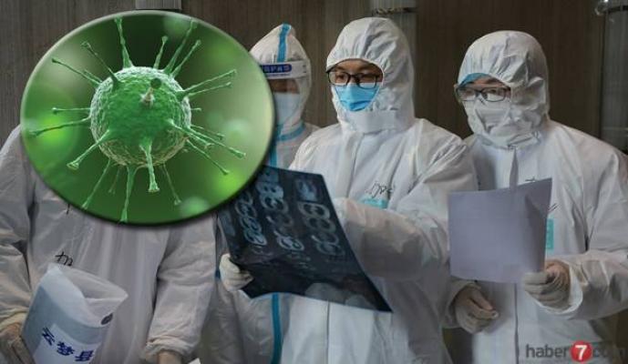 Corona Virüsü Nedir?
