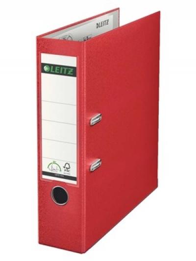 Leitz 1010-25 Geniş Klasör Kırmızı