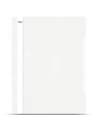 Noki Telli Dosya Eco Beyaz 48288-010 50 Adet
