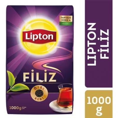 Lipton Filiz Çayı 1000 gr