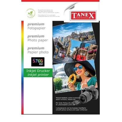 Tanex Fotoğraf Kağıdı A4/150 gr. 25 li