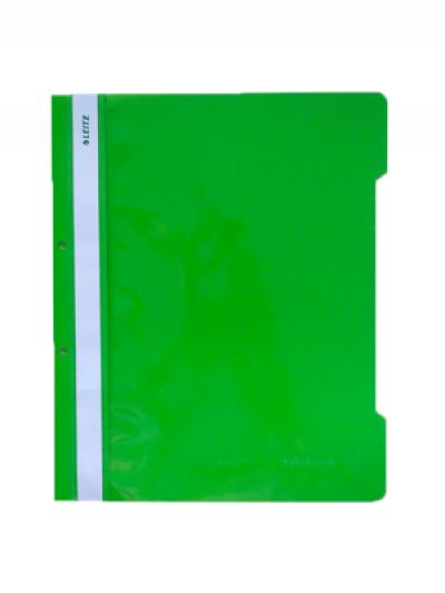 Leitz 4189-55 Telli Dosya Yeşil 50 Adet