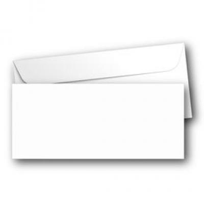 Doğan Zarf 1004 Diplomat Zarf  105X240 110 gr. 500 lü