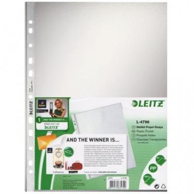 Leitz 4796 Poşet Dosya 100 lü