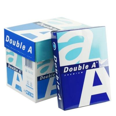 Double A A4 Fotokopi Kağıdı 80gr/m² 500 sf × 5 Paket