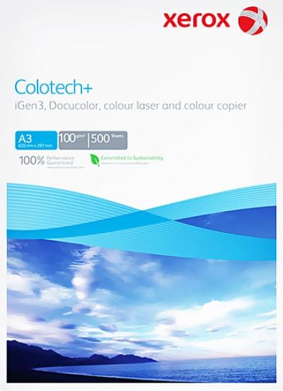 Xerox Colotech A3 100 gr 3R94647 500 lü