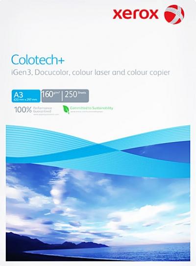 Xerox Colotech A3 160 gr 3R94657 250 li