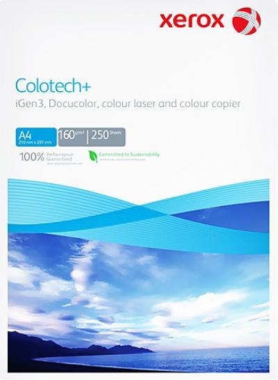 Xerox Colotech A4 160 gr 3R94656 250 li