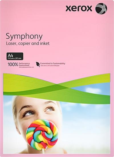 Xerox Symphony 3R93970 80 gr A4 Pembe