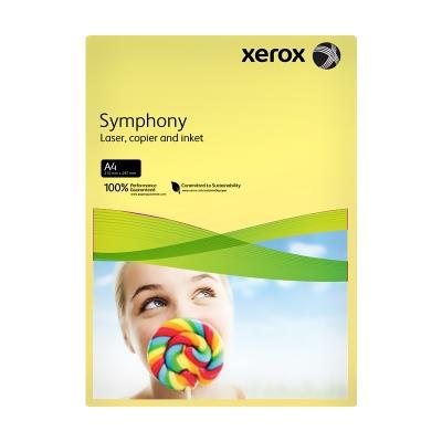 Xerox Symphony 3R93975 80 gr A4 Sarı